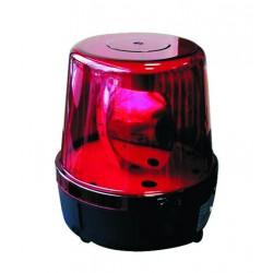 Gyrophare 15 watts RGB