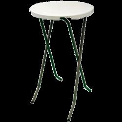 Table mange debout 60cm