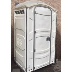 Toilettes mobile