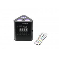 TL-3 3 x 3 watts RGB
