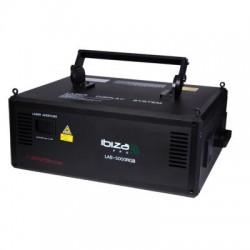 Laser 5w RGB