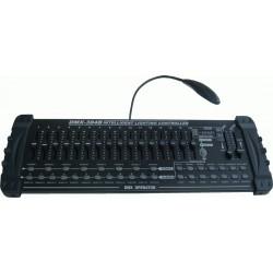 Console AFX 384 DMX