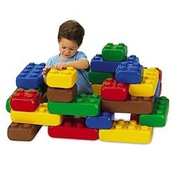 Lego géants