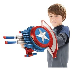 Pistolets nerf civil war