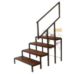Marche pour escalier de scène