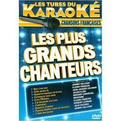 DVD karaoké 10