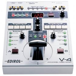 Edirol V4 Mixage