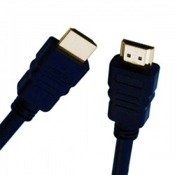 Cable HDMI mâle