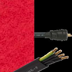 10A mono câble PLAT