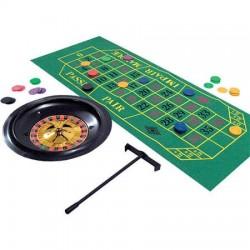 Table de Roulette éco