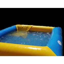 Bassin 9m²