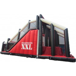 XXL Double jump