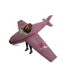 Costume avion