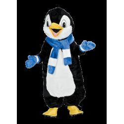 Mascotte pingouin